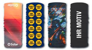 snowboard selber designen multifunktionstuch selbst gestalten