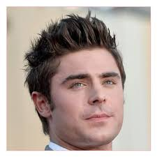 haircut men style as well as zac efron spiked haircut u2013 all in men