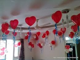 birthday balloon decoration in pune image inspiration of cake