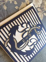 nautical themed weddings laser cut wedding invitations nautical themed wedding
