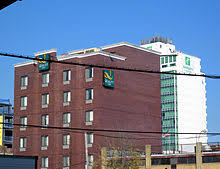 Comfort Inn Best Western Choice Hotels Wikipedia