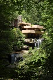 fallingwater frank lloyd wrights architectural masterpiece wright