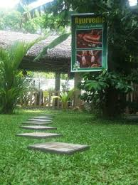 herbal garden great herbal garden review of ayurveda lanka spa unawatuna sri