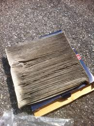 nissan frontier air filter psa it u0027s time to change your car u0027s cabin air filter road reality