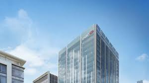 headquarters dubai hsbc s move to headquarters marks start of an era for dubai s