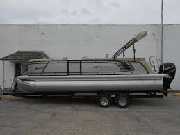Aqua Patio Pontoon by New Inventory Mid Kansas Marine