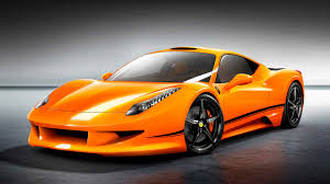 gold ferrari 458 italia ferrari 458 italia orange cool car isn u0027t it view alot more