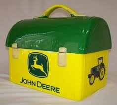 deere kitchen canisters 114 best deere collectables images on deere