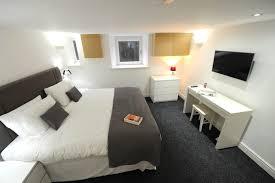 Small Bedroom With Desk Design Small Bedroom Desk Rich Hardwood Floor Industrial Folding Floor