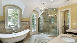 Water Stains On Glass Shower Doors 3 Easy Tips How To Clean Glass Shower Doors