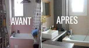 Bathroom Makeovers Ideas - 10 before and after bathroom remodel ideas for 2017 2018 u2014 decorationy