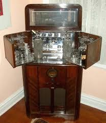 beautiful antique liquor cabinet enchanting antique bar cabinet