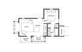 backyard cottage plans 449 sq ft backyard cottage ross chapin architects 500 sq ft