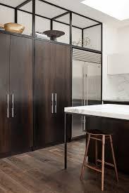 kitchen colors with chocolate cabinets chocolate brown kitchen design ideas urdesignmag