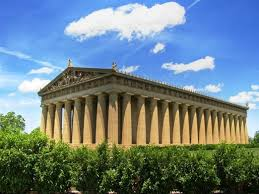 Parthenon Interior The Parthenon Reviews U S News Travel