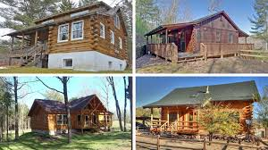 log cabin luxury homes no splinters here these 5 luxury log cabins are a must see sun