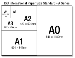 Best Paper For Resume Printing by What Paper Size Is Standard For Us Resumes Quora
