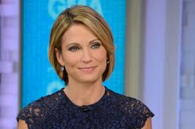amy robach hairstyle gma fans stunned by amy robach s striking appearance