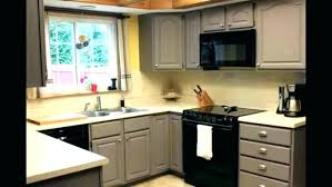 kitchen cabinets and countertops cost average cost of new kitchen cabinets and countertops medium size of