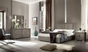 Oak Contemporary Bedroom Furniture Tivoli Bedroom Collection Made In Italy Grey Oak Eco Veneer