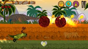 dino the beast dinosaur game android apps on google play