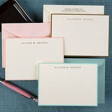 personalized notecards best 25 personalized stationery ideas on personalized