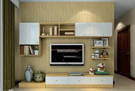 Living Room Tv Wall Wood Grain Tv Wall For Living Room American 3d House