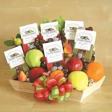 fruit gift ideas best 25 fruit gift baskets ideas on fruit basket