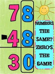 71 best 2nd 3rd grade math addition u0026 subtraction images on