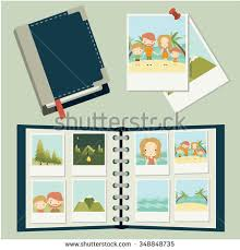 photo album set photo album stock images royalty free images vectors