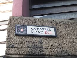 Unusual House Names Nine London Street Signs That Will Make You Look Twice Londonist