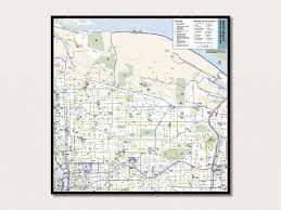 Bike Map Portland by Bike Walk Map Suite Wilborndesign