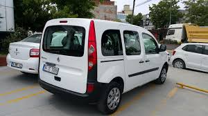 renault kangoo 2012 2012 model renault kangoo multix 1 5 dci authentique km 125000