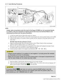 nissan rogue engine light nissan rogue hybrid 2017 2 g roadside assistance guide