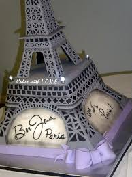 best 25 eiffel tower cake ideas on pinterest paris cakes paris