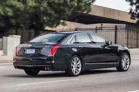 compare cadillac cts and xts 2016 cadillac ct6 vs 2016 cadillac xts what s the difference