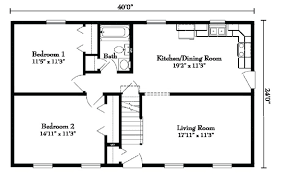 4 Bedroom Cape Cod House Plans Click To Enlarge Throughout The Years It Was Offered In Two