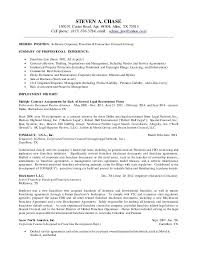 In House Counsel Resume Examples Senior Attorney Resume Sample Resume For Attorney Free Resumes