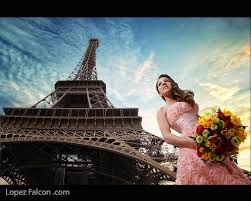 photographs of paris quince in paris