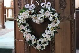 wedding flowers for church wedding ceremony flowers botanics
