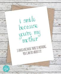 snarky s day cards 24 best mothers day cards for your