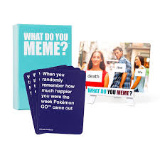 What Do You Meme - com what do you meme fresh memes expansion pack toys games
