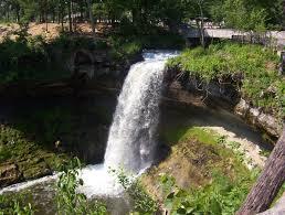 Minnesota waterfalls images Top 10 waterfalls in minnesota jpg