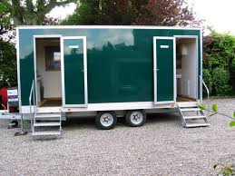 portable bathrooms with showers nice and luxurious portable