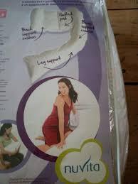 cuscino gravidanza nuvita nuvita dreamgenii cuscino per gravidanza e a vimercate kijiji