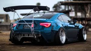 toyota subaru scion rocket bunny scion fr s on avant garde wheels 2017 youtube
