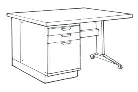 Desk For Drawing Teacher U0027s Desk Sheldon Laboratory Systems