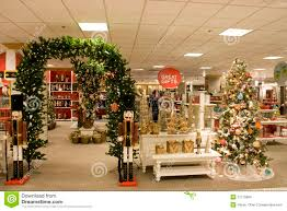 christmas stores department store christmas decorations store decorations