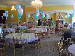 Baptism Party Decorations Best Baby Shower Hall Decoration Christening Party Decorations