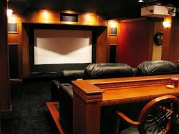 stunning small media room design ideas photos home design ideas